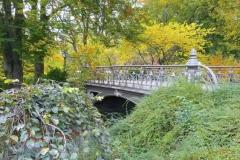Bridge # 24-Central Park