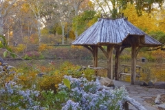 Central Park Is Ablaze With Color Each Autumn