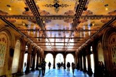 Stunning Architecture Of Bethesda Arcade
