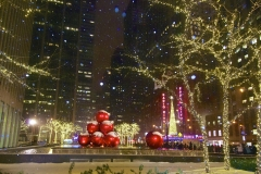 6th Avenue Holiday Decorations