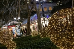 Lots Of Holiday Pop-Up Shops At The Bryant Park Winter Village