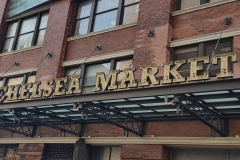 Chelsea Market, Meatpacking District