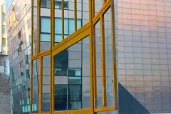 Art Installation-High Line Park